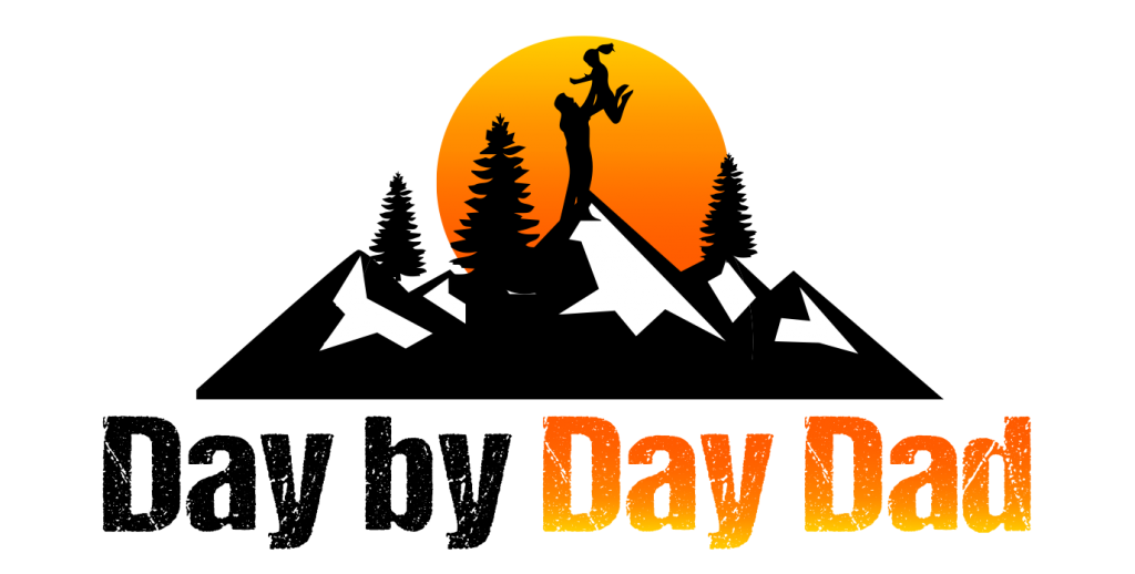 Day by Day Dad Logo